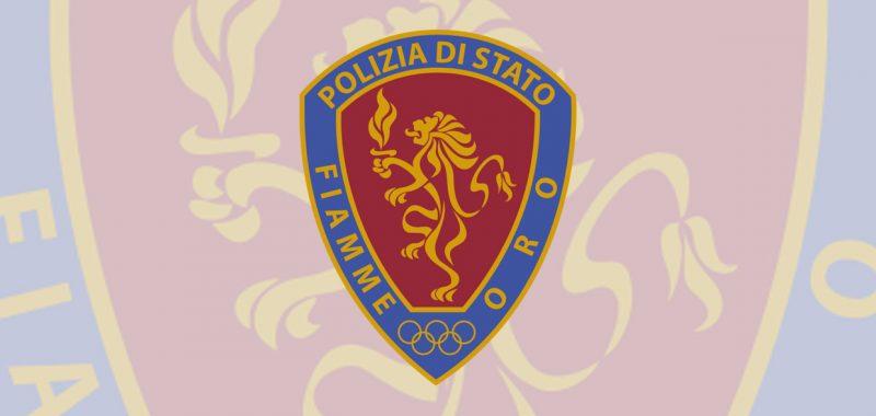 Gruppo sportivo Fiamme Oro della Polizia di Stato