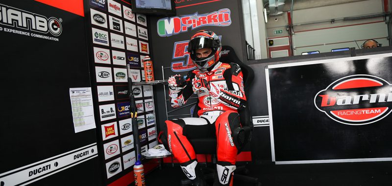 CIV Superbike Mugello / Round 5 & 6