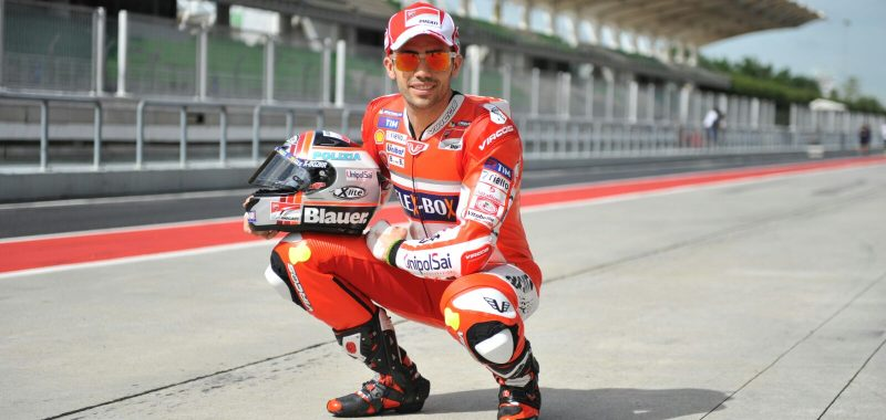 Tuta in Pelle MotoGP