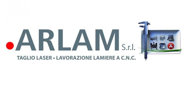 ARLAM Taglio Laser - Lavorazioni Lamiere CNC