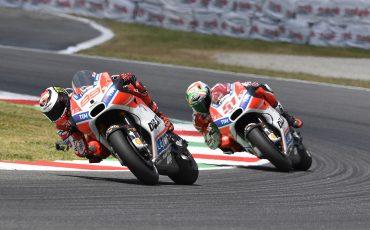 Ducati vince al Mugello con Dovi - Pirro nella top 10