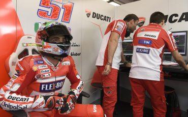 Seconda fila in MotoGP al Mugello - Pirro tra i migliori