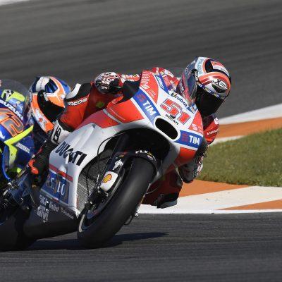 Pirro chiude il Mondiale MotoGP nella top ten