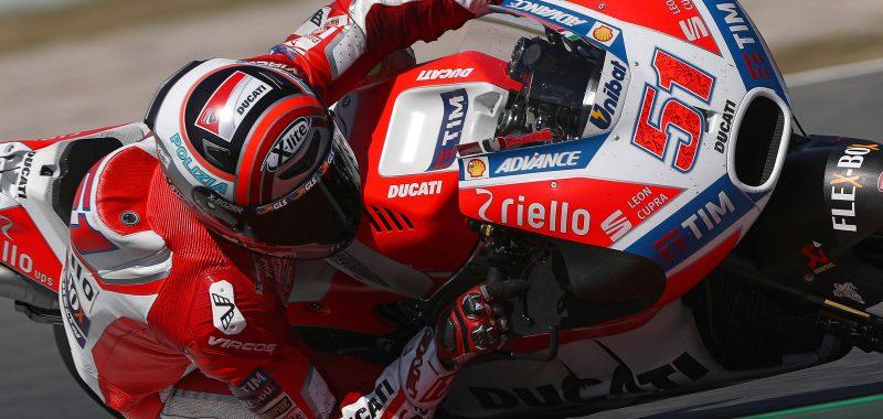 MotoGP, chi vince il Mondiale a Valencia?