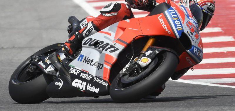 MotoGP al Mugello GP d'Italia 2018