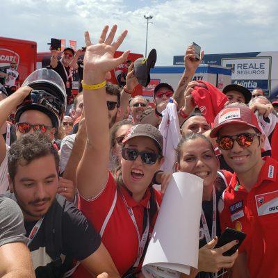 Record di presenze e grande successo per la decima edizione del World Ducati Week