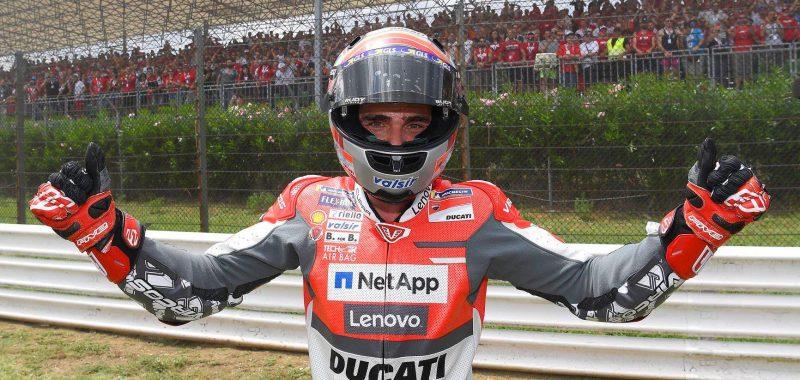 Tuta in pelle MotoGP - Vircos