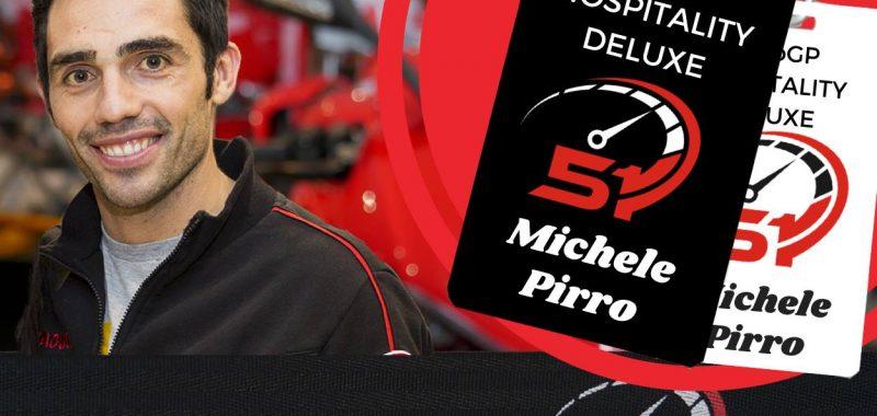 Garage 51 Store ti porta al MotoGP di Misano