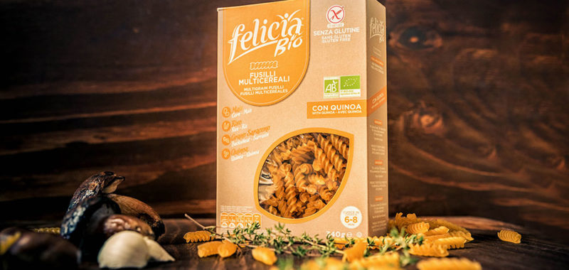 FELICIA PASTA senza glutine