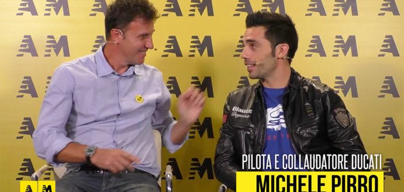 Intervista Moto.it - EICMA 2018