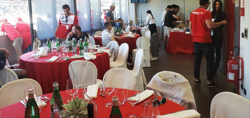 Gran Premio d'Italia Oakley - Mugello