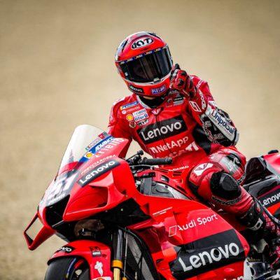 Pirro dai test MotoGP al Mugello verso Misano per il secondo Round del CIV